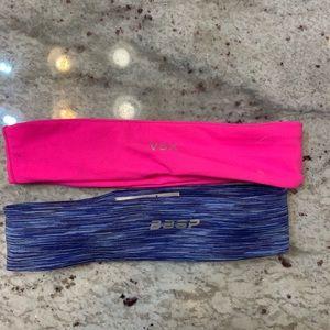 Bebe sport headband